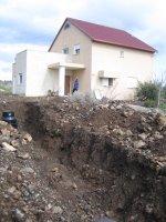 Golan sewage