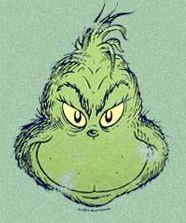 The following is an essay Grinch Evil Grin Gif