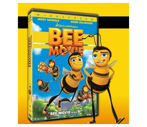 """jerry seinfeld bees. Jerry Seinfeld called """"Bee"""